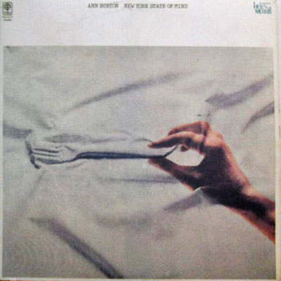 DAVE PELL OCTET - Love Story - LP