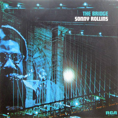 SONNY ROLLINS TRIO - St Thomas: In Stockholm 1959 - LP