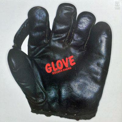 ROLAND HANNA - Glove - LP