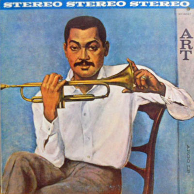 ART FARMER - Art - LP