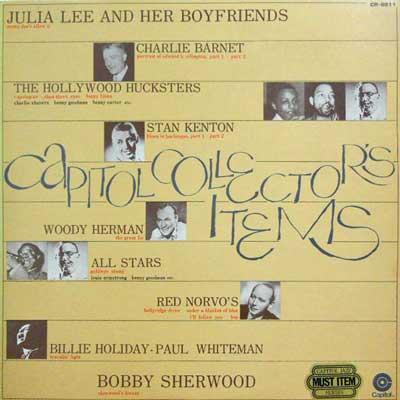 V.A. - Capitol Collector's Items - LP