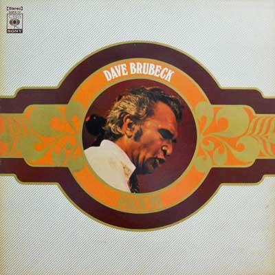 DAVE BRUBECK - Pack 20 - LP
