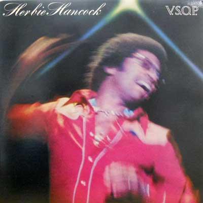 HERBIE HANCOCK - V.S.O.P. - LP