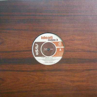 IDEA 6 - Remix 3 - 12 inch x 1
