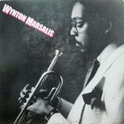 WYNTON MARSALIS - Wynton Marsalis - LP