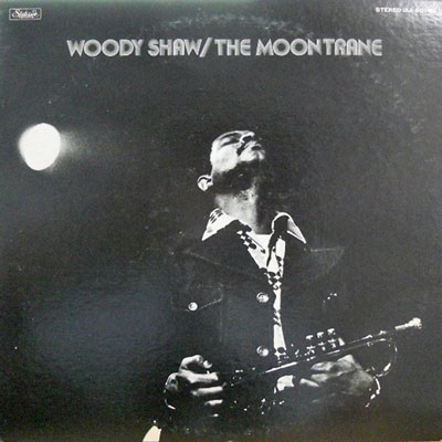 WOODY SHAW - The Moontrane - LP