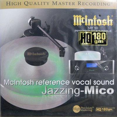 """O""""CŽOŽ}ŽQ: MIEKO HIROTA - Jazzing Mico - LP"""