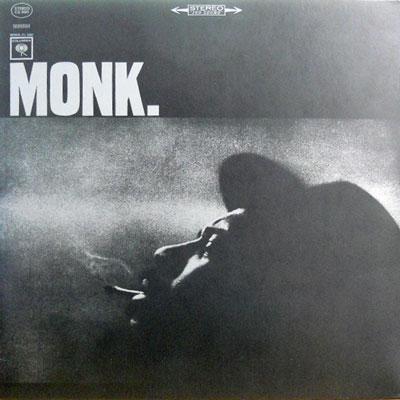 THELONIOUS MONK - Monk - LP