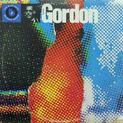 DEXTER GORDON - Dexter Gordon - LP