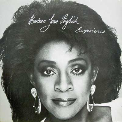 BARBARA JEAN ENGLISH - Experience - LP